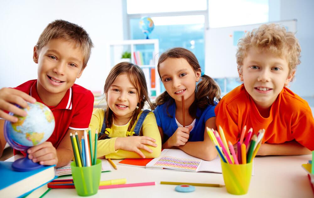 Английский язык для детей 9-11 лет